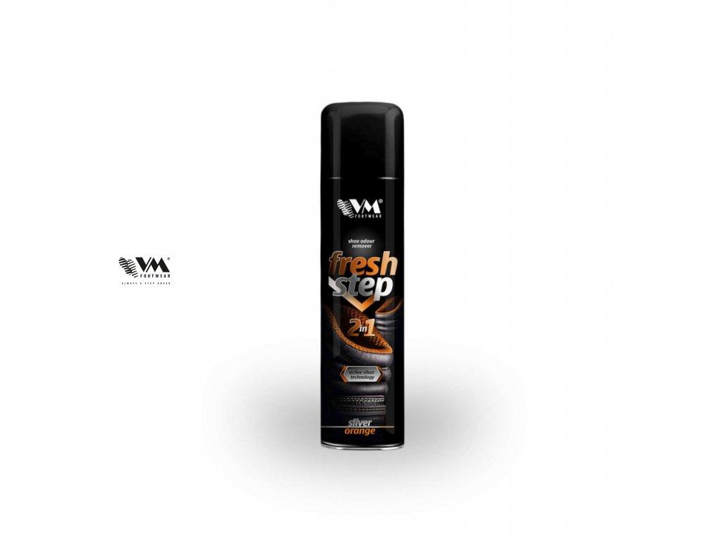 FRESH STEP 2in1 antiperspirant a dezodorant