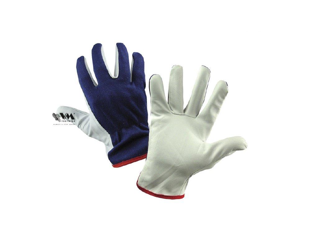 3040-ochranné pracovné rukavice