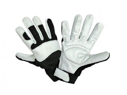 2140-ochranné pracovné rukavice
