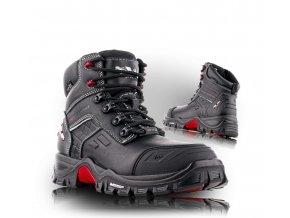 ROCKFORD členková bezpečnostná obuv