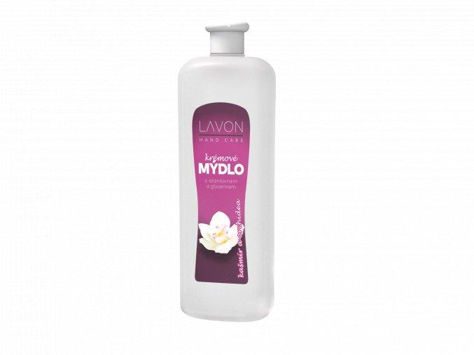 10016 lavon kremove mydlo kasmir orchidea 1l