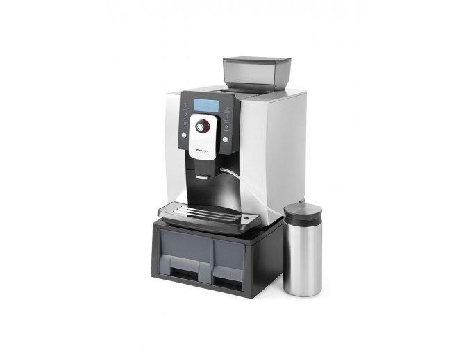 HENDI Kávovar automatický PROFI LINE