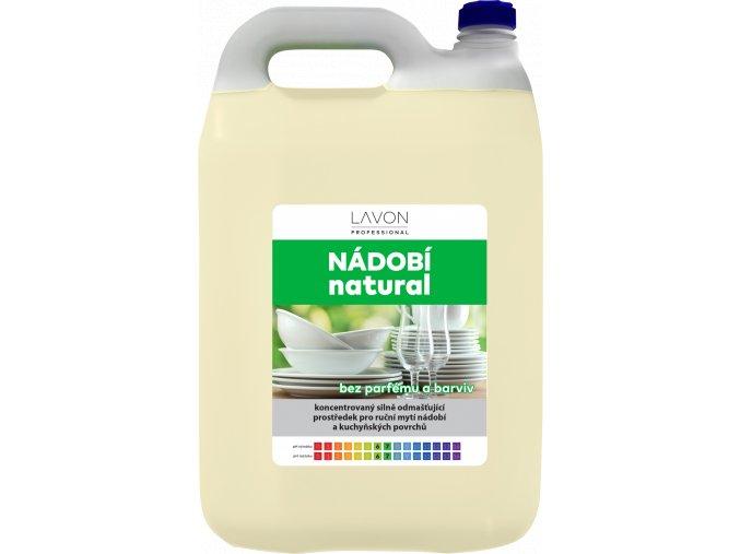 9857 lavon nadobi natural 5l