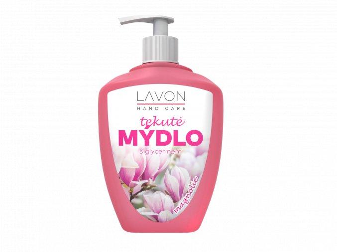 9980 lavon tekute mydlo magnolie ruzove 500ml