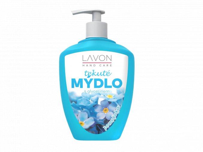 9983 lavon tekute mydlo pomnenka modre 500ml
