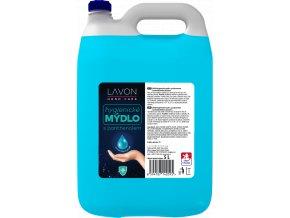 10088 lavon hygienicke mydlo 5 l antimikrobialni prisada