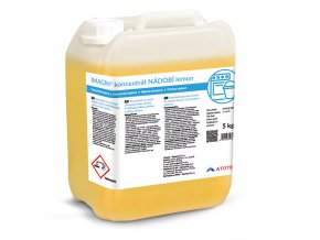 10367 imagin koncentrat nadobi lemon 5kg