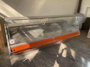 Juka Hawana W 250/115 ventilovaná - bazar - použitá