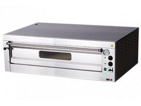 REDFOX Pizza pec E 6,12 L