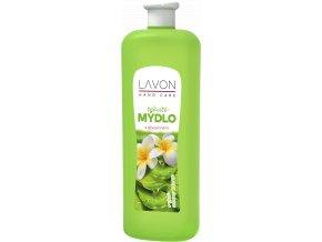 9998 lavon tekute mydlo aloe vera zelene 1l