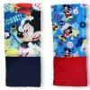 Nákrčník/multifunkční šátek mickey mouse dětský chlapecký (uni) SETINO 850-135