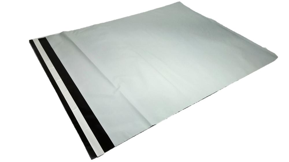 Plastové obálky černobílé