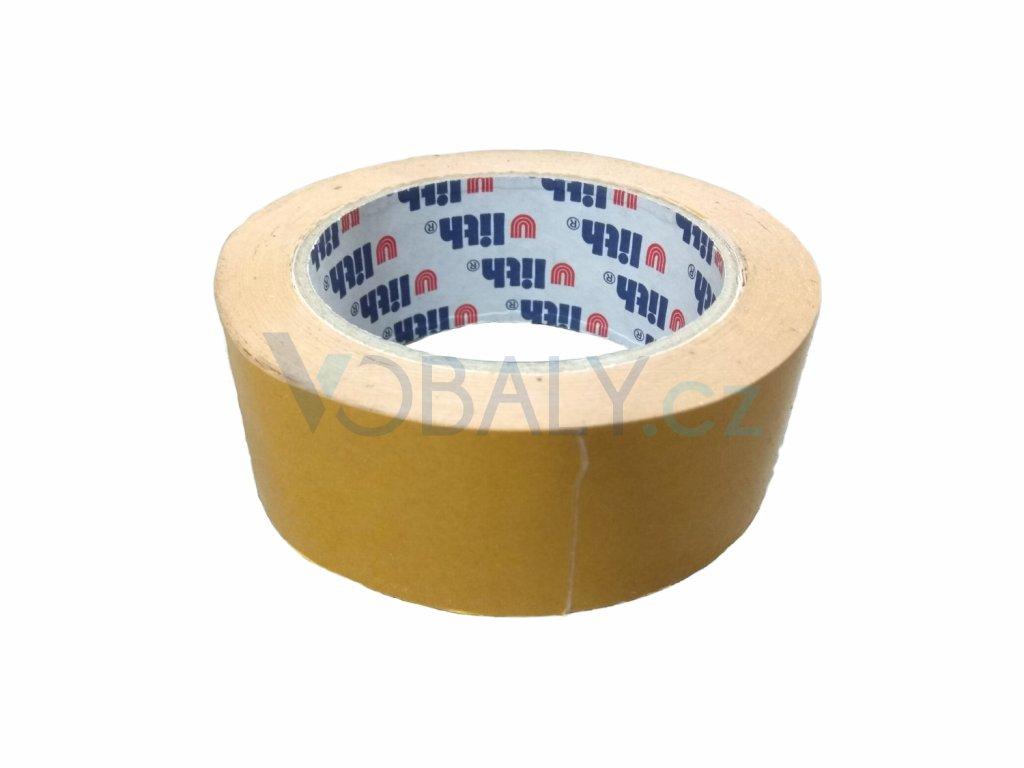 lepící páska oboustranná balící obalové materiály