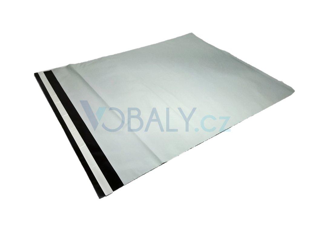 Plastové obálky