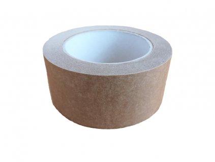 papírová ekologická lepící páska recyklovatelná přírodní balení