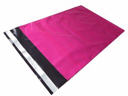 barevné plastové obálky, barevné obálky, růžové plastové obálky, igelitové obálky, barevné igelitové obálky, růžové igelitové obálky