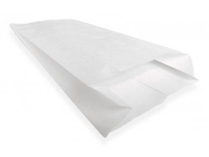 papírové sáčky s bočními záložami, na pečivo, sáčky na pečivo, pytlíky