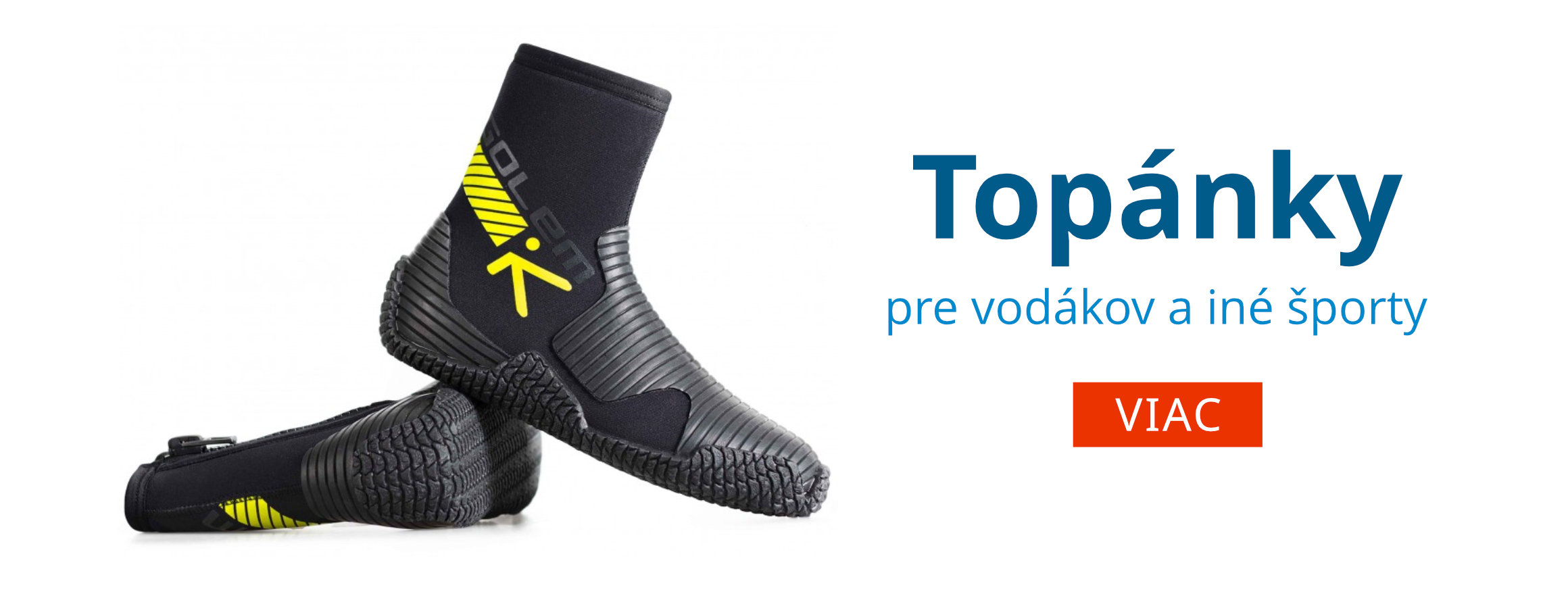 Topánky pre vodákov a rôzne iné športy