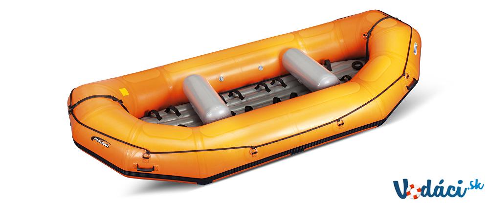 športový raftový čln Gumotex Pulsar 380, v eshope Vodaci.sk