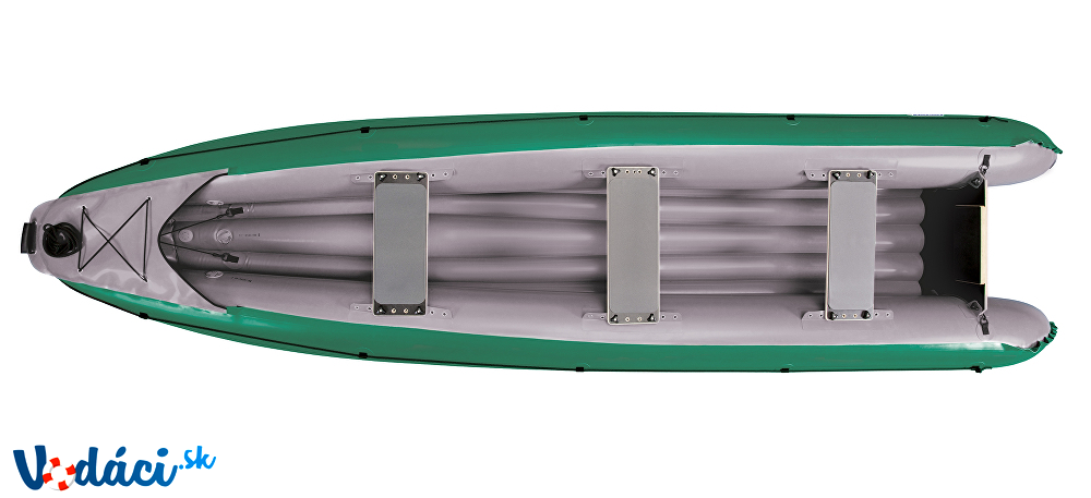 športova nafukovacia lod Gumotex Ruby s uchytenim motora, v obhcode Vodaci.sk