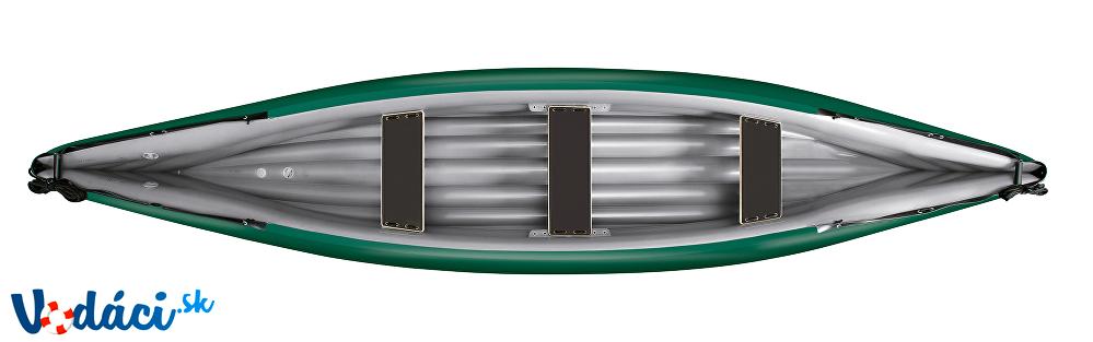 lacnejšia verzia nafukovacej lode Gumotex Scout, v e-shope Vodaci.sk