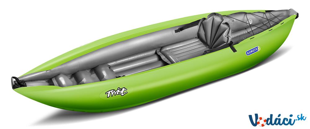 Gumotex Twist - malá nafukovacia loď, v obchode Vodaci.sk