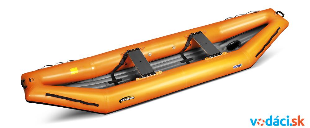Gumotex Orinoco nafukovaci čln, skvelá cena na Vodaci.sk