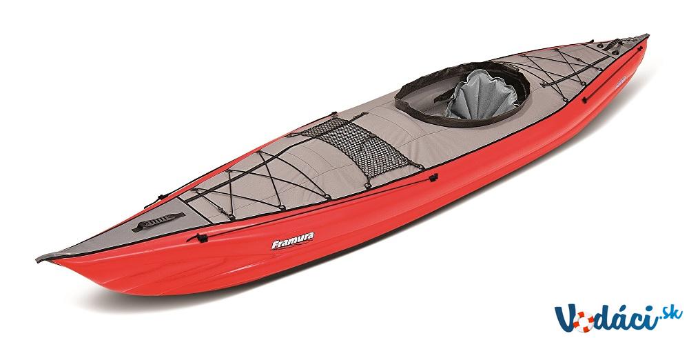 Gumotex Framura, rýchly kajak na morske výlety a expedície, v eshope Vodaci.sk