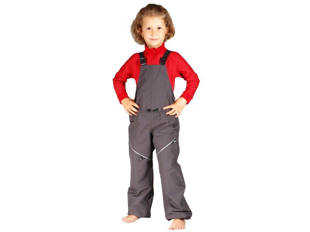 HIKO Quest Junior vodácke nohavice