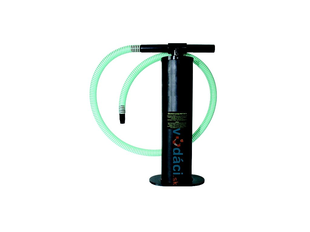 Panenka Rafter 5L pumpa