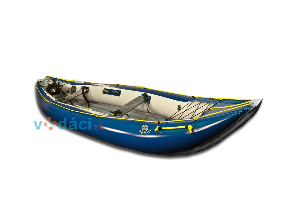 Nafukovacie kanoe Rio Kutlíci