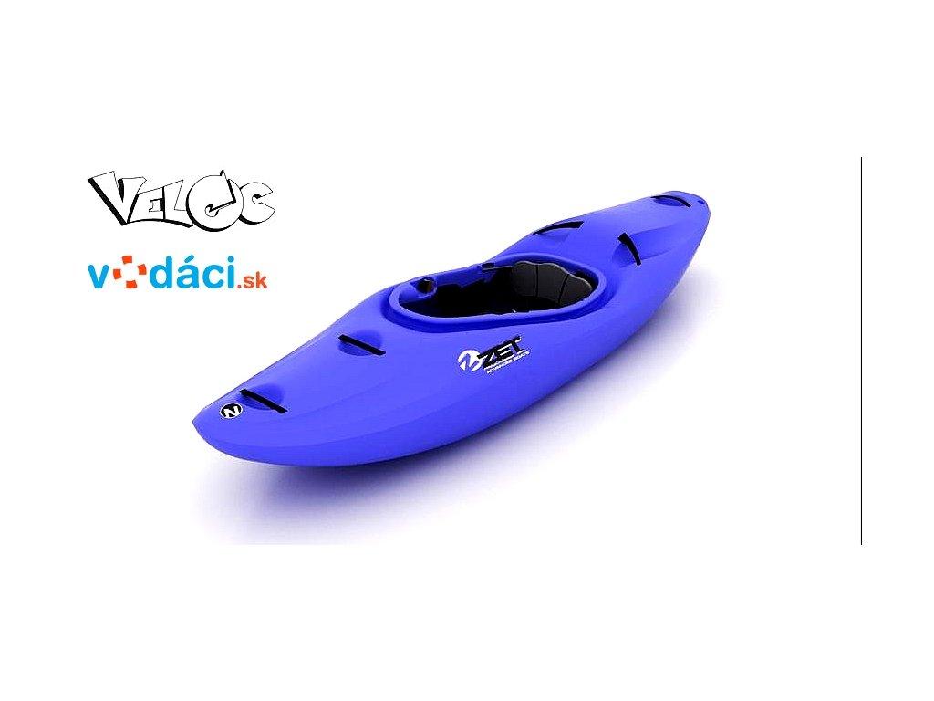 ZET Kayaks Veloc