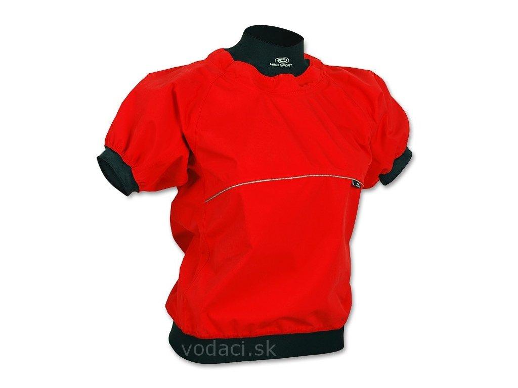 Vodácka bunda HIKO Switch krátky rukáv