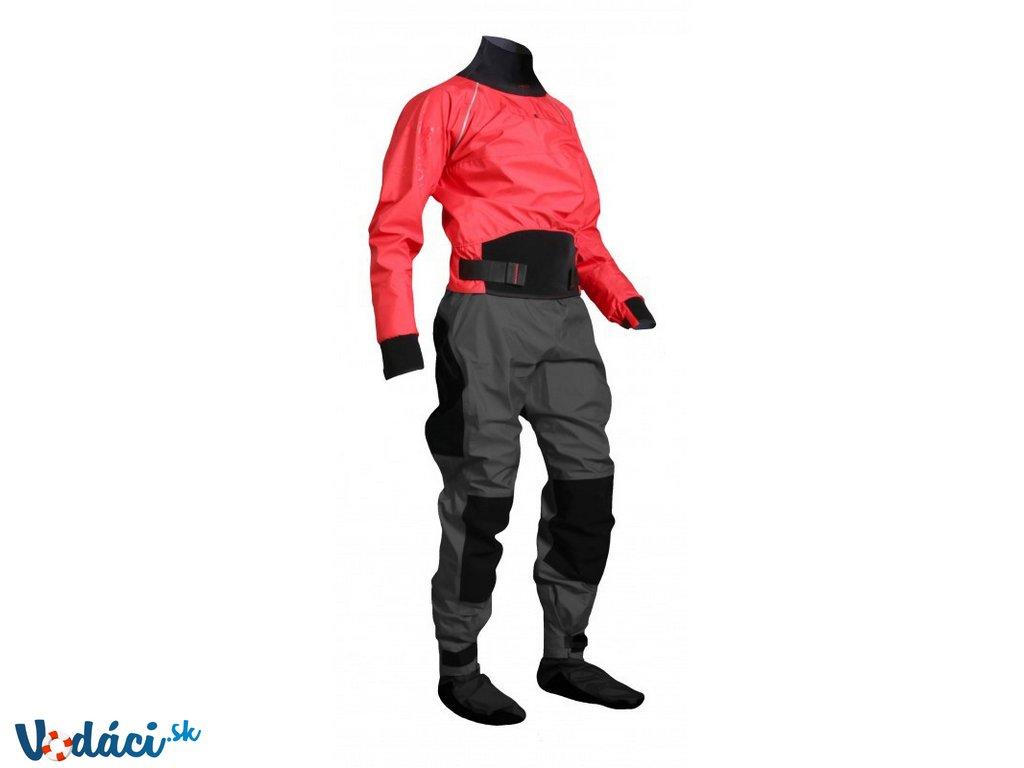 hiko calypso 4O2 damsky suchy oblek