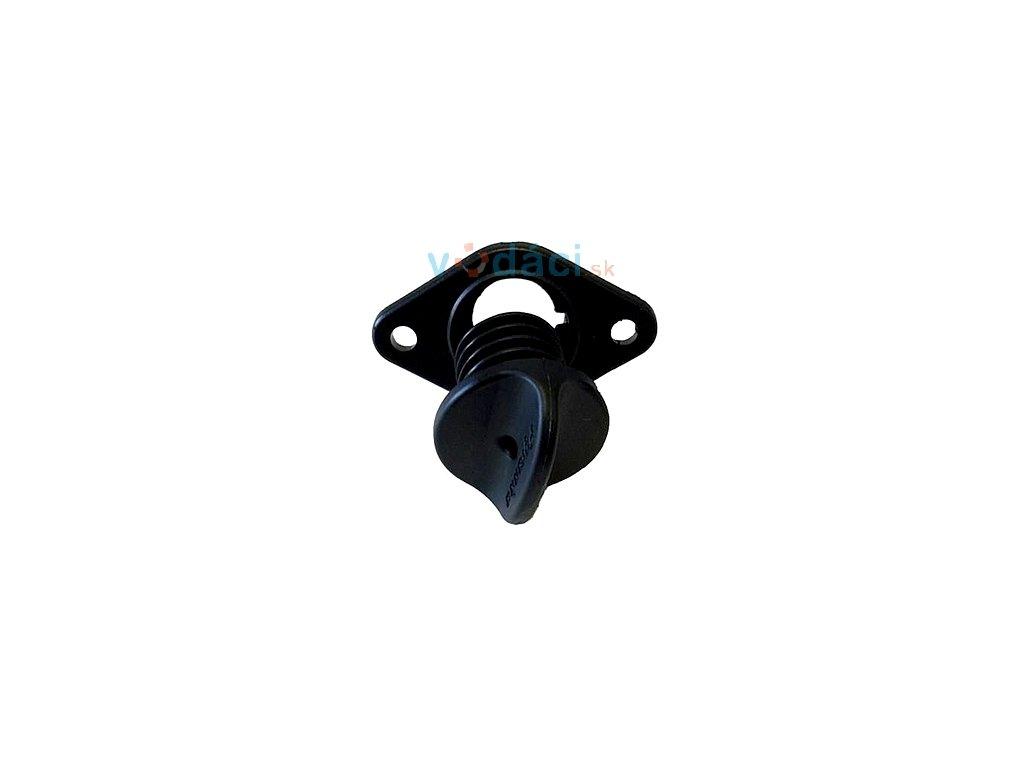 Pyranha výpustný ventil