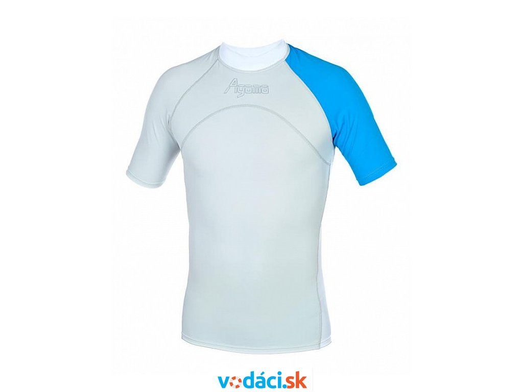 Lycrové tričko Agama