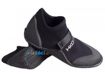 HIKO Sneaker 3 mm neoprénové topánky
