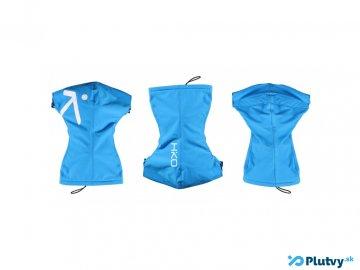 vodacke hiko nylonove navleky modre