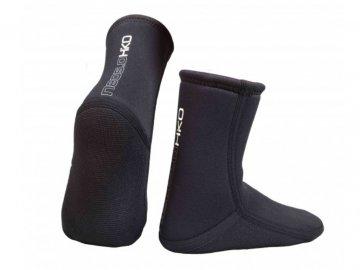 neoprenove ponozky pre vodakov hiko