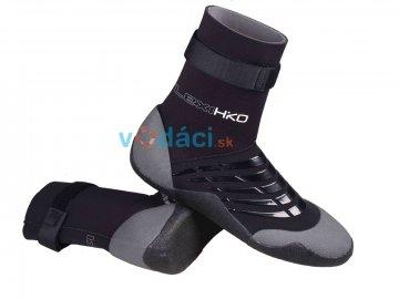 HIKO Flexi 2 mm neoprénové topánky