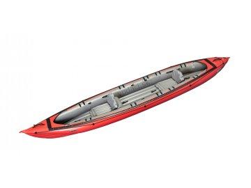 Gumotex Seawave  + transportný vak + smerová plutva