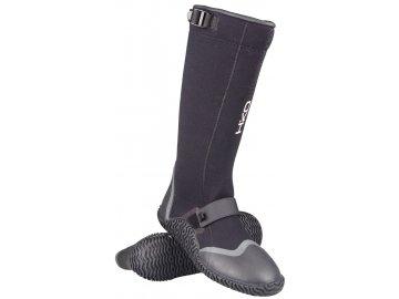HIKO Wade Dry 5 mm neoprénové topánky