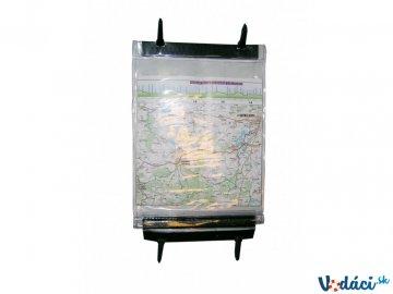 vodotesny obal vodacka mapa