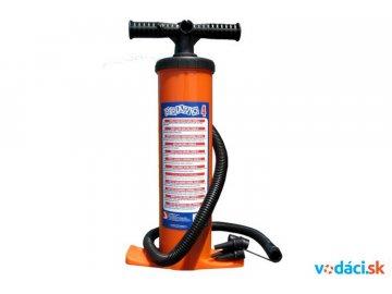 Bravo 4L dvojčinná pumpa