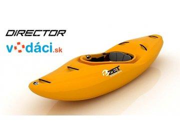 ZET Kayaks Director