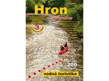 Vodácky sprievodca riekou Hron