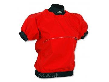 HIKO Switch bunda krátky rukáv
