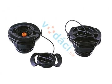 Gumotex bajonetový ventil