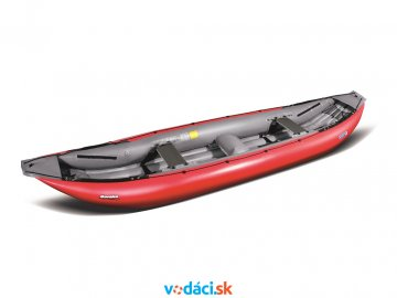 gumotex baraka kanoe