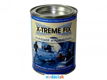 Lepidlo X-tremefix expedition 0,5 kg